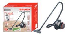 Telefunken TF93215 ciklonski usisavač, 800 W
