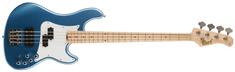 Cort GB74 GIG LPB Elektrická basgitara