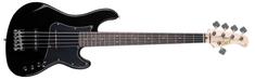 Cort GB35 JJ BK Elektrická basgitara