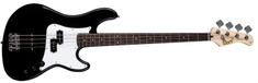 Cort GB14 PJ BK Elektrická basgitara