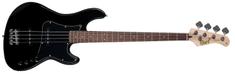 Cort GB34 JJ BK Elektrická basgitara
