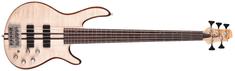 Cort A5 Plus FMMH OPN Elektrická basgitara