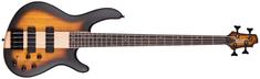Cort C4 Plus ZBMH OTAB Elektrická baskytara