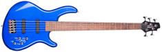 Cort Action V Plus BM Elektrická basgitara