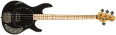 Vintage V964 BLK Elektrická basgitara