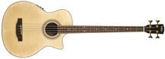 Vintage VCB430N Elektroakustická basgitara