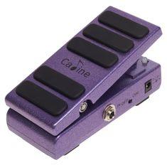 Caline CP-72 Bass Wah Baskytarový efekt