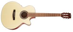 Cort CEC1OP Klasická elektroakustická gitara