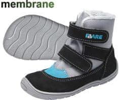 Fare Zimowe buty dziecięce Fare Bare 5141201