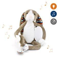 ZAZU mekana igračka sa svjetlom i umirujućim zvukovima