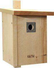 KikiTiki STAVEBNICE - STANDARD Ø 28 mm - ptačí budka