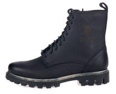 U.S. Polo Assn. dámská kotníčková obuv Sidney AVENE4073W9/L1