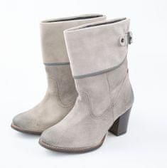 Levi's módní kožená dámská obuv