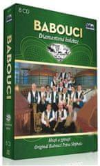 Babouci: Diamantová kolekce (8x CD) - CD