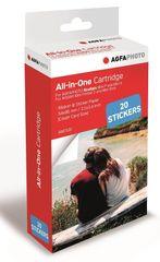 Agfa Realpix Mini Samolepící, 2x3, 20 ks