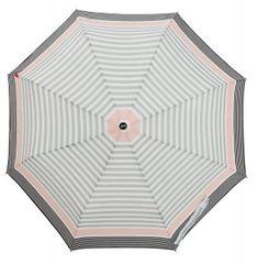 s.Oliver Női összecsukható mechanikus esernyőEnjoy Candy Stripes 70805SO2302