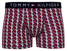 Tommy Hilfiger pánské boxerky UM0UM01508 Trunk Corporate