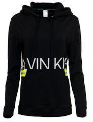 Calvin Klein dámska mikina QS6341E L/S Hoodie