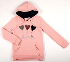 Topo pulover za djevojčice