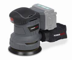 PowerPlus POWEB4010 - Aku excentrická bruska 18V LI-ION (bez baterie)
