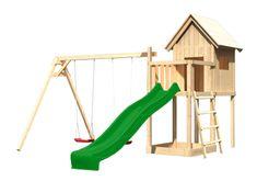 KARIBU dětské hřiště KARIBU FRIEDA 91182