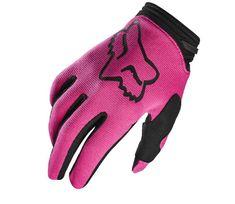 Fox Wmns Dirtpaw Prix pink