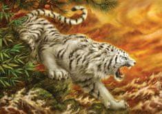 KS Games White Tiger 1000 dielikov
