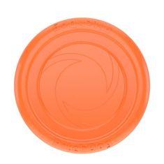 Pitch Dog Lietajúci tanier Pitch dog oranžový