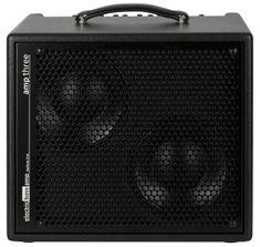Aer amp three Basgitarové tranzistorové kombo