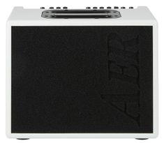 Aer Compact 60 IV White Matte Finish Kombo na akustické nástroje