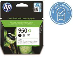 HP wkład atramentowy 950XL, czarny (CN045AE)