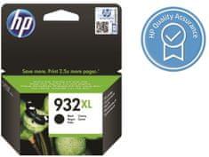 HP wkład atramentowy 932XL, czarny (CN053AE)