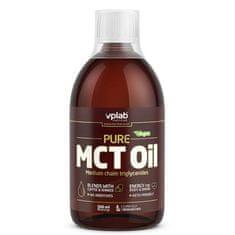 VPLAB MCT Oil prehrambeni dodatek, 500 ml