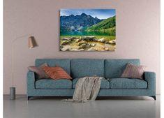Dimex Obrazy na plátne - Tatry 100 x 75 cm