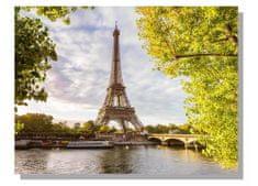 Dimex Obrazy na plátne - Siena v Paríži 100 x 75 cm