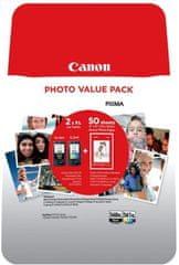 Canon zestaw wkładów PG-560XL / CL-561XL Multipack (3712C004)