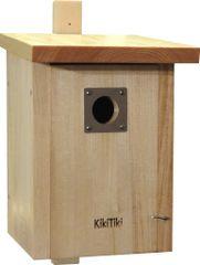 KikiTiki STAVEBNICE - STANDARD Ø 34 mm - ptačí budka