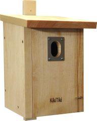 KikiTiki STAVEBNICE - STANDARD 30x45 mm - ptačí budka