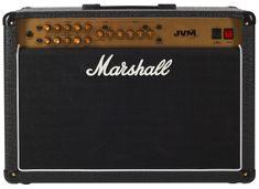 MARSHALL JVM205C Gitarové lampové kombo