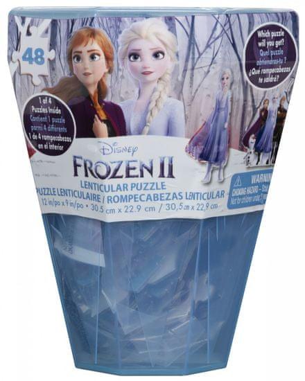 Spin Master Frozen 2 Puzzle 48 dielikov