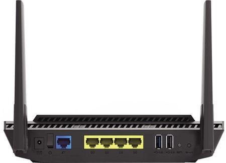 RT-AX56U (90IG05B0-BO3H00)