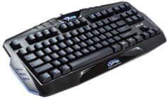 E-Blue Mazer Special Ops, US (EKM086BKUS-IU)
