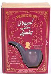 Albi Sherlock Holmes Případ zapálené dýmky