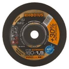 Rhodius Rezný kotúč nerez 180x1,5x22,2 XT38