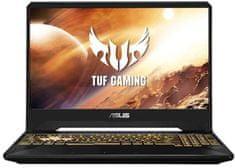 Asus TUF Gaming FX505DT-BQ030T prenosnik