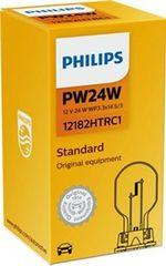 Philips Standard avtožarnica, PW24W, 12 V, 24 W, WP3.3×14.5-3 C1 (12182HTRC1)