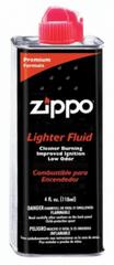 Zippo Benzín do zapalovačů 125ml 10009
