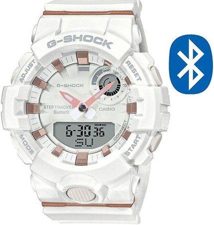 CASIO G-Shock Step Tracker GMA-B800-7AER
