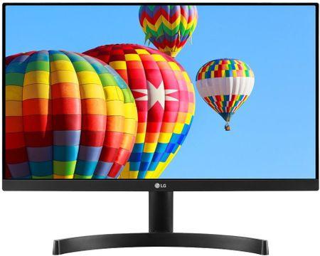 LG 24MK600M IPS monitor (24MK600M-B.AEU)