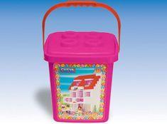 Chemoplast Cheva 18 - Cukrárna - kbelík